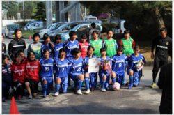 2017第22回全日本女子ユース(U-15)サッカー選手権長野県大会 優勝はTopstone Rozetta U-15!