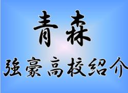 【強豪高校紹介】青森県 青森県立弘前実業高校(2017年度高校総体 青森県予選3位)