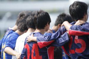 2017年度  第66回宮城県高等学校総合体育大会サッカー競技 優勝は仙台育英高校!