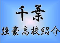 【強豪高校紹介】千葉県 流通経済大学付属柏高校(2017年高校選手権 千葉県予選1位)