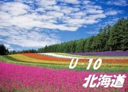 2017年度 北海道 第13回山崎七郎杯サッカー大会 兼 第14回全道少年U-10大会 札幌地区予選 代表チーム決定!