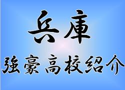 【強豪高校紹介】兵庫県 兵庫県立芦屋高校(2017年度高校総体兵庫県予選4位)