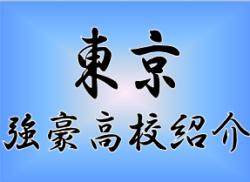 【強豪高校紹介】東京都 東海大高輪台高校(2017年度高校総体 東京都予選ベスト8)