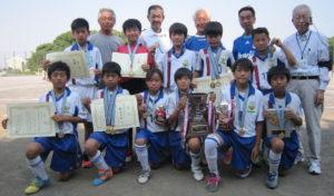 2017年度 第21回全日本女子ユース(U-18)サッカー選手権大会青森県大会8/19,20開催!