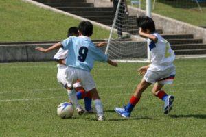 2017年度 第3回 U-11長野県少年サッカー大会(兼チビリンピック長野県予選)優勝は松本山雅!