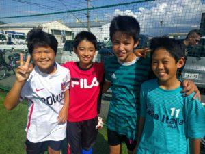 九州北部豪雨被災地のサッカー少年たちに大会無料招待をプレゼントしよう!クラウドファンディング7/28開始
