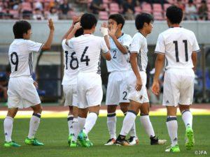 2017年度JFA U-12リーグ戦 第41回全日本少年サッカー大会 静岡県大会 浜松地区予選 後期リーグ星取表!情報提供ありがとうございます!