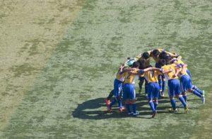 2017年度 第 27 回バーモントカップ全日本少年フットサル鹿児島県大会  優勝はTAKEOKA!