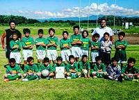 山形県 チビリンピック鶴岡地区予選2017(U-11)優勝は鶴岡Jr.FC!情報お待ちしております!
