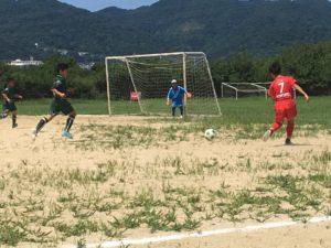 2017年度 第27回和歌山カップ少年サッカー大会 優勝は京都木津FC!