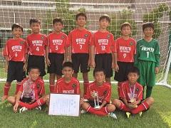 2017 年度 第3回川西市長杯ジュニアサッカー大会 優勝はVIENT FC とよの!情報提供ありがとうございます!