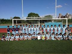 2017年度 神戸サッカーフェスティバル大会 会長杯優勝はエベイユFC神戸!全結果情報提供いただきました!