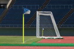 U-13鳥取県サッカーリーグ2017【開催中】結果入力お待ちしています!