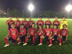 2017第6回佐賀県女子ユース(U-18)サッカー選手権大会 FCアレグリカミーニョ優勝!