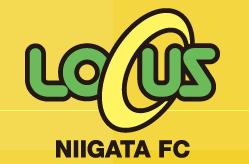 2018年度 LOCUS新潟FC(新潟県)U-15 練習会(随時)開催のお知らせ