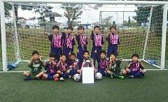 2017年度【山形県】NECパーソナルコンピューター杯 米沢少年サッカー大会(U-11)優勝は北部FC!情報お待ちしております!