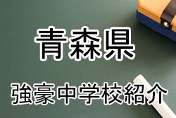 【強豪中学校紹介】青森県 青森山田中学校(2017年度 中学総体全国大会 優勝)