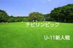2017年度第29回島根県ユースサッカーU-11ジュニア交流大会県大会 1/27~開催!