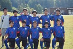 2017年度 第12回北信越クラブユースサッカーU-14新人大会 優勝はパテオ金沢!!