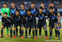 U-17日本代表、いよいよ今夜!ノックアウトステージ初戦 ~FIFA U-17ワールドカップインド2017~