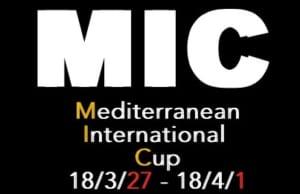 地中海国際サッカー大会(MIC2018)選抜メンバー大阪会場セレクション(11/12)開催!