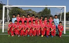 JA全農杯チビリンピック2018 小学生8人制サッカー大会 和歌山県大会 東牟婁ブロック予選 優勝・県大会出場は串本JFC!