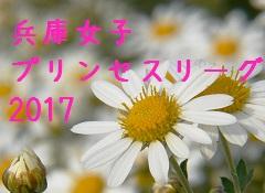 兵庫女子U-12プリンセスリーグ2017 優勝は神戸市女子トレセン!