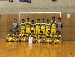 2017年第23回九州ユース(U-15)フットサル大会 優勝は鹿児島SC!結果表掲載