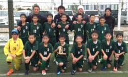 2017年度 第9回堺JSLリーグ5年生大会 (大阪府) 優勝は新金岡FC!