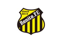 2018年度 Bonito.F.C(栃木県)ジュニアユース  体験練習会(11/10,17)開催のお知らせ!