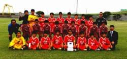 2017沖縄県クラブユース(U-13)サッカー大会  優勝はヴィクサーレ!結果表掲載