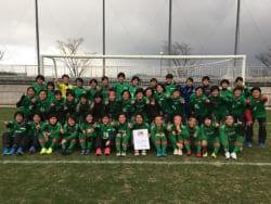 2017年度 第26回全日本高等学校女子サッカー選手権大会 中国地域予選会 岡山作陽優勝!