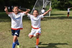 わが子がサッカーも人生も全部「できる」になるためのキャンプ、あります!