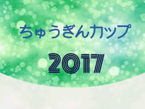 2017年度 ちゅうぎんカップ 第13回岡山県少年サッカー5年生大会【西部地域予選】12/3.10開催!