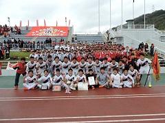2017年度 第96回全国高校サッカー選手権大会 和歌山大会 優勝は初芝橋本高校!
