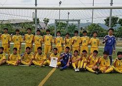 2018年度 FC VALOR 唐津U-15(佐賀県)セレクションのお知らせ 12/13応募締切!