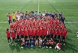 2018年度  ながいユナイテッドFC(山形県)ジュニア体験練習のお知らせ(随時募集中!)