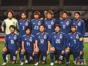 なでしこジャパン、優勝へ王手!~EAFF E-1サッカー選手権2017決勝大会~
