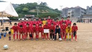 2017年度 第34回茨城県スポーツ少年団スポーツ大会サッカー競技  最終結果更新しました!