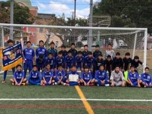 高円宮杯U-15鳥取県サッカーリーグ2017  昇格プレーオフ結果!
