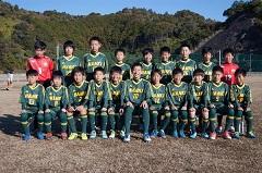 2017年度 第41回 和歌山県少年サッカーリーグ決勝大会 東西牟婁予選 A優勝は南紀JSC!B優勝はプログレス!決勝大会進出チーム決定!