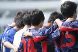 2017関東ユース(U-15)サッカーリーグ参入戦 GRANDE(埼玉代表)、ウイングス(栃木代表)関東ユースリーグ参入決定!
