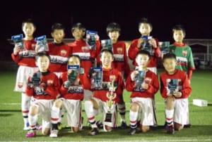 U-20日本代表、初戦2-1で敗れる ~M-150 CUP 2017~