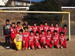 JA全農杯チビリンピック2018 小学生8人制サッカー大会 和歌山県大会 西牟婁ブロック予選 優勝・県大会出場は上富田FC!