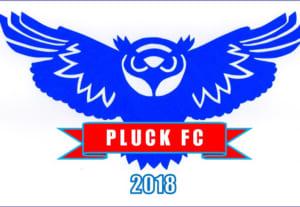 2018年度 PLUCK FC (大阪府) ジュニアユース新規設立 U-13体験会 4/1開催!