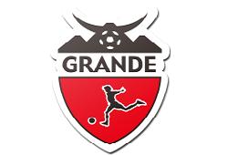 2018年度GRANDE FOOTBALL CLUB U-12(埼玉県)(現年長・1・2・3年)3/21開催のセレクションのお知らせ