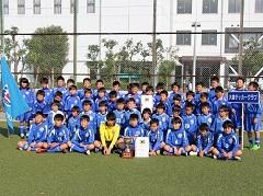2017年度 第44回姫路市少年サッカー友好リーグ【U-12】優勝は大塩SC!