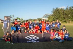 JFAガールズ/レディースサッカーフェスティバル 2017沖縄 優勝はデイゴス!結果表掲載
