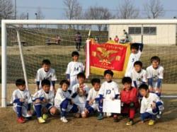 2017年度 第11回かいつぶり旗争奪少年サッカー大会 優勝は長野FC! 結果情報お待ちしています!