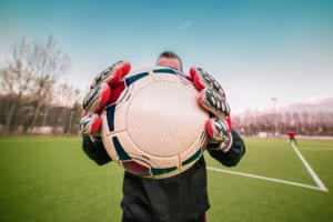 2018年度 第7回楢﨑杯少年サッカー大会 優勝はFCAセンチュリー!